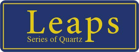 Leapsのロゴ