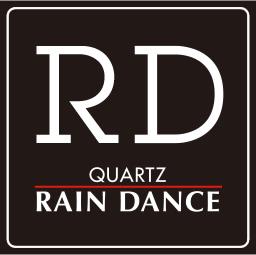 クォーツRDレインダンスのロゴ